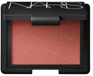 NARS blush in Outlaw