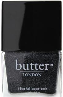 BUTTER LONDON Nail Polish in Gobsmacked