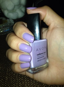 Luxe Lavender 1