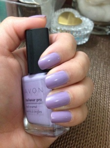 Luxe Lavender 2